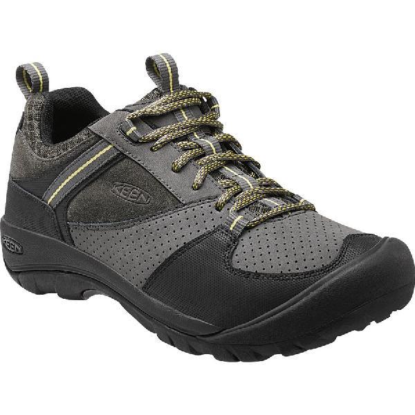 (取寄)キーン メンズ モンフォード シューズ KEEN Men's Montford Shoe Magnet
