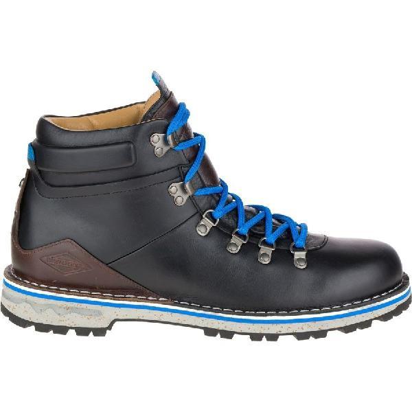 (取寄)メレル メンズ シュガーブッシュ ブーツ Merrell Men's Sugarbush Boot Black