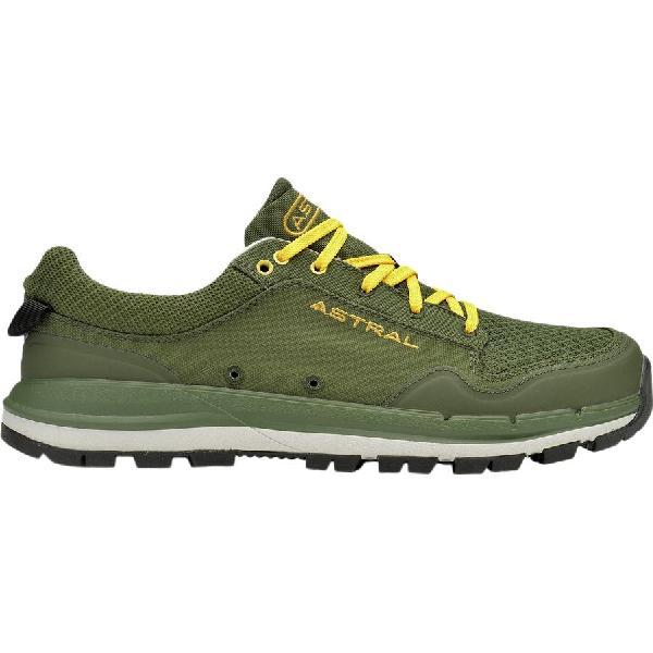 (取寄)アストラル メンズ TR1 ジャンクション ウォーター シューズ Astral Men's Tr1 Junction Water Shoe Sequoia Green