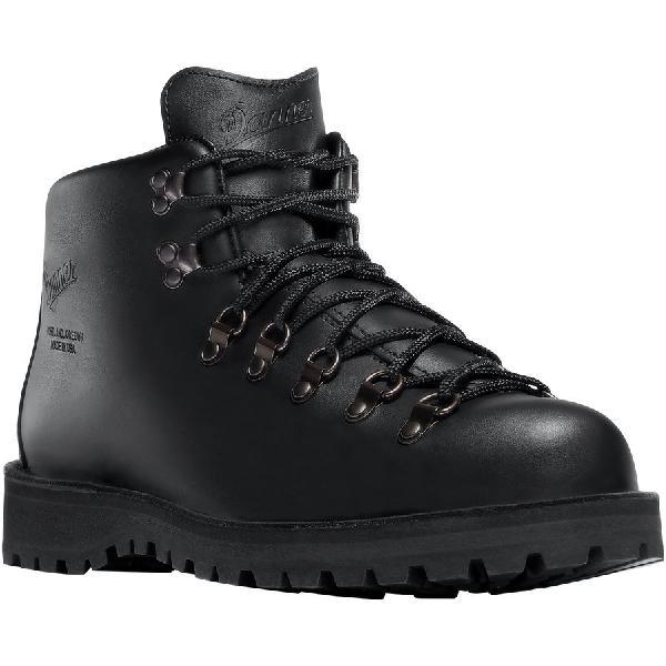 (取寄)ダナー レディース スタンプタウン マウンテン ライト カスケード ブーツ Danner Women Stumptown Mountain Light Cascade Boot Black