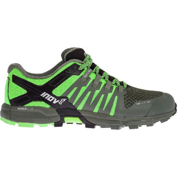 (取寄)イノヴェイト メンズ ロックライト 305トレイル ランニングシューズ Inov 8 Men's Roclite 305 Trail Running Shoe Green/Black