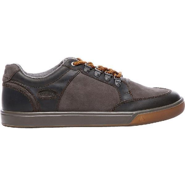 (取寄)キーン メンズ グレンヘイヴェン エクスプローラ シューズ KEEN Men's Glenhaven Explorer Shoe Eiffel