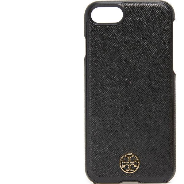 【クーポンで最大2000円OFF】(取寄)トリーバーチ iPhone7 ケース ロビンソン ハードシェル アイフォン 7 ケース Tory Burch Robinson Hardshell iPhone 7 Case