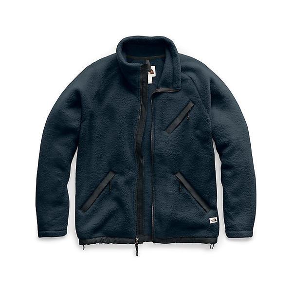 The North Face ノースフェイス 【ハイキング 登山 マウンテン アウトドア】【ウェア アウター】【メンズ 大きいサイズ ビッグサイズ】 (取寄)ノースフェイス メンズ クラグモント フリース フル ジップ ジャケット The North Face Men's Cragmont Fleece Full Zip Jacket Urban Navy