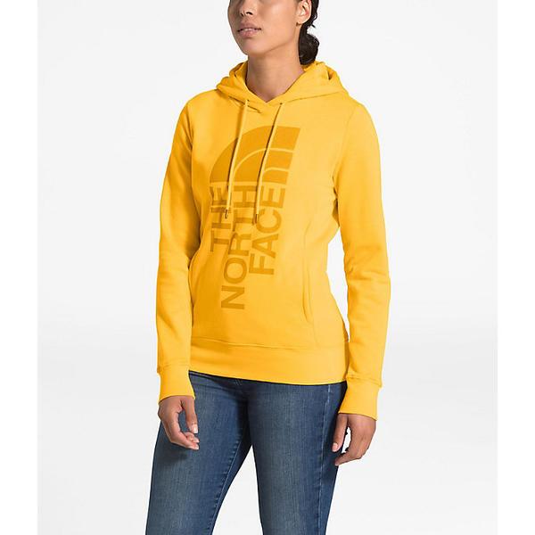(取寄)ノースフェイス レディース トリバート ボックス プルオーバー フーディ The North Face Women's Trivert Box Pullover Hoodie