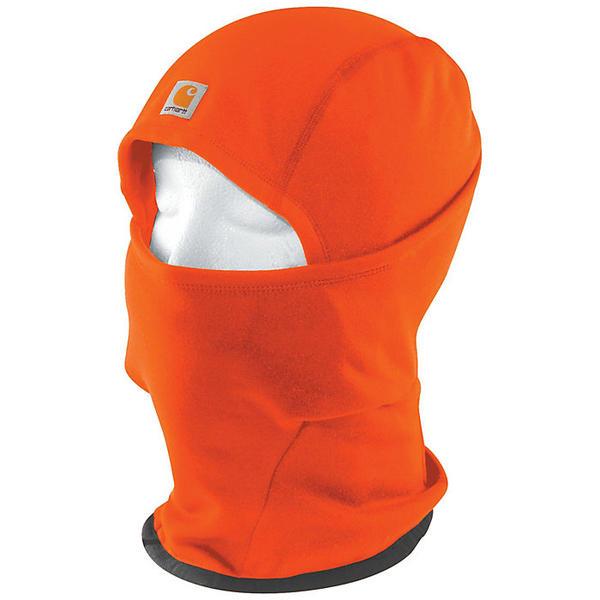 Carhartt カーハート ネックウォーマー ネックゲイター スヌード マフラー ブランド 18%OFF カジュアル ストリート アウトドア スポーツ 取寄 メンズ Helmet Men's ヘルメット 送料無料 Force ライナー Liner Orange 至高 Mask フォース マスク Brite