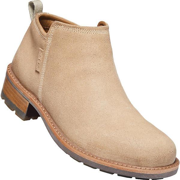 KEEN キーン シューズ ブーツ 送料無料 アウトドア 大規模セール ブランド Shoes Boots トレッキング 登山 カジュアル ストリート 大きいサイズ オレゴン Oregon Low Coconut City レディース シティ Toasted Women's 取寄 Gaucho Boot ロウ