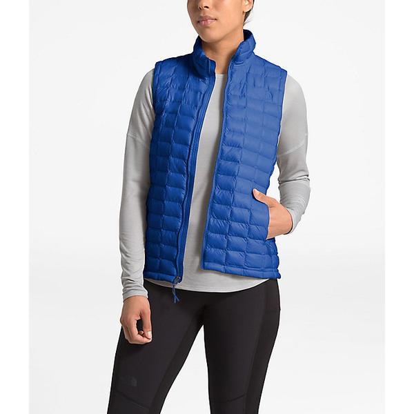 【好評にて期間延長】 (取寄)ノースフェイス Face レディース サーモボール エコ ベスト The North Face ベスト Women's エコ ThermoBall Eco Vest TNF Blue, おしか商店:32d25dcd --- kventurepartners.sakura.ne.jp