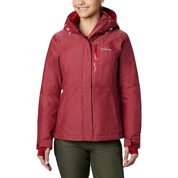 国産品 (取寄)コロンビア レディース アルパイン アクション オムニヒート オムニヒート アクション ジャケット ジャケット Columbia Women's Alpine Action Omni-Heat Jacket Beet, にいがたけん:47199491 --- kventurepartners.sakura.ne.jp