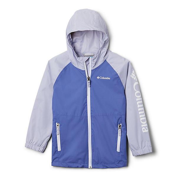 (取寄)コロンビア ユース ダルビー スプリングス ジャケット Columbia Youth Dalby Springs Jacket African Violet/Twilight 送料無料