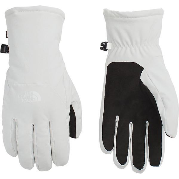 The North Face ノースフェイス 人気 おすすめ 手袋 レディース グローブ アウトドア ブランド 誕生日 お祝い 登山 取寄 シェルビー イーチップ Shelbe Women's ラッセル Etip Glove Tin Raschel Grey