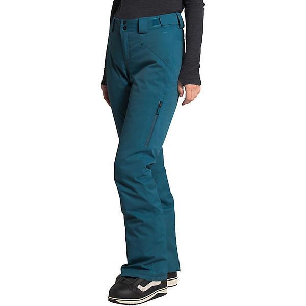 (取寄)ノースフェイス レディース レナド パンツ The North Face Women's Lenado Pant Mallard Blue 送料無料