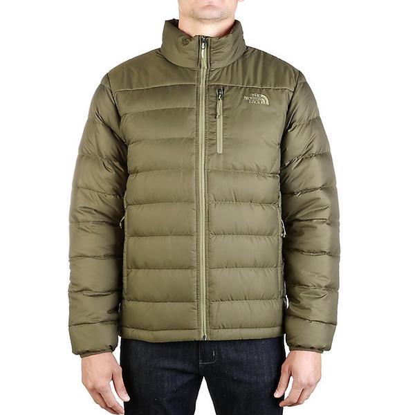 (取寄)ノースフェイス メンズ アコンカグア ジャケット The North Face Men's Aconcagua Jacket New Taupe Green
