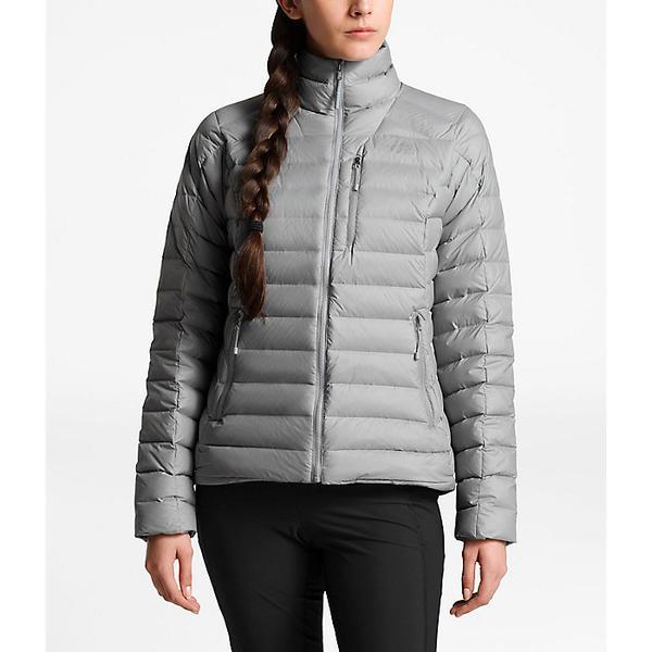 (取寄)ノースフェイス レディース モーフ ジャケット The North Face Women's Morph Jacket Mid Grey