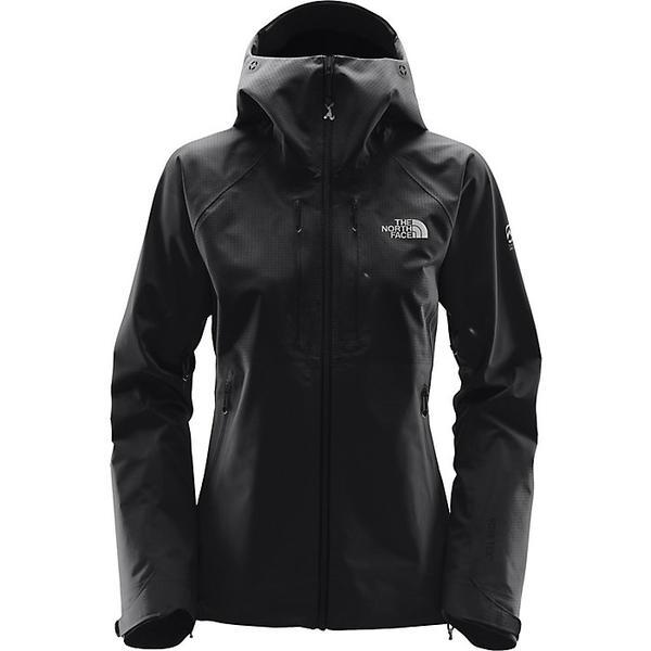 (取寄)ノースフェイス サミット シリーズ レディース L5 ヒューズフォーム ゴアテックス ジャケット The North Face Summit Series Women's L5 FuseForm GTX Jacket TNF Black Fuse