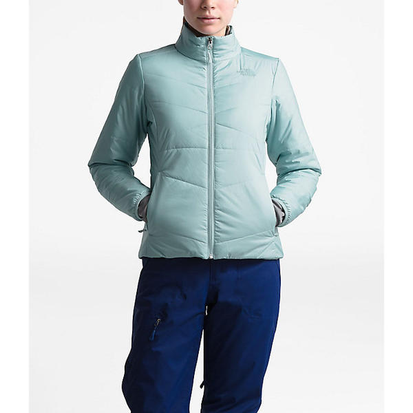 【クーポンで最大2000円OFF】(取寄)ノースフェイス レディース ボンベイ ジャケット The North Face Women's Bombay Jacket Cloud Blue