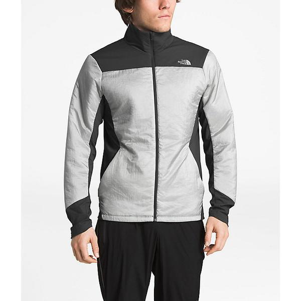 (取寄)ノースフェイス メンズ フライト ベントリックス ジャケット The North Face Men's Flight Ventrix Jacket High Rise Grey