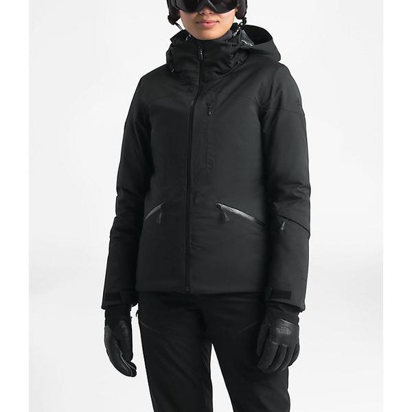 【クーポンで最大2000円OFF】(取寄)ノースフェイス レディース レナド ジャケット The North Face Women's Lenado Jacket TNF Black M5B