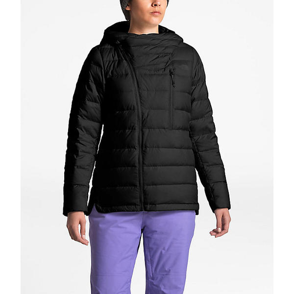【エントリーでポイント5倍】(取寄)ノースフェイス レディース ニッチ ダウン ジャケット The North Face Women's Niche Down Jacket TNF Black