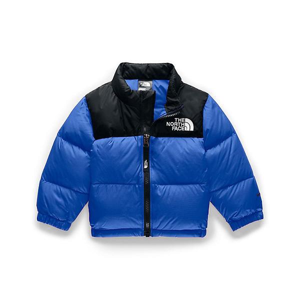【クーポンで最大2000円OFF】(取寄)ノースフェイス インファント 1996 レトロ ヌプシ ダウン ジャケット The North Face Infant 1996 Retro Nuptse Down Jacket TNF Blue