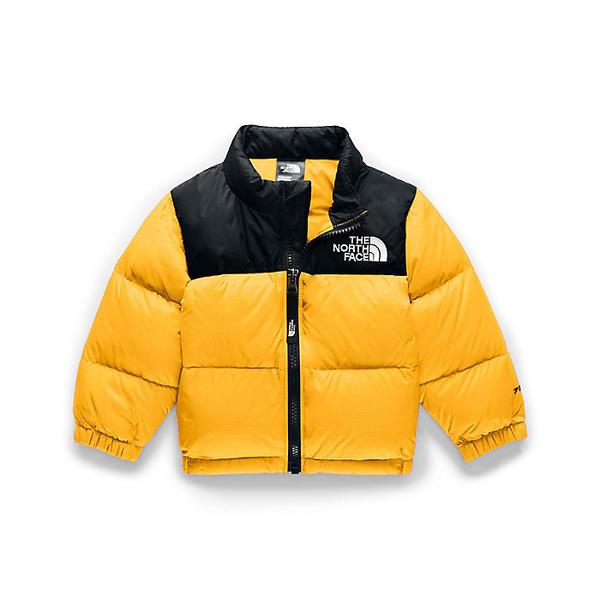 (取寄)ノースフェイス インファント 1996 レトロ ヌプシ ダウン ジャケット The North Face Infant 1996 Retro Nuptse Down Jacket TNF Yellow