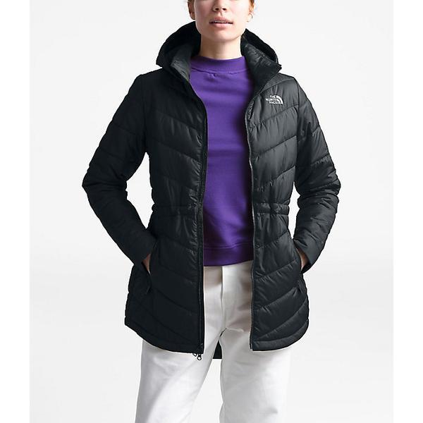The North Face ノースフェイス 【ハイキング 登山 マウンテン アウトドア】【ウェア アウター】【山ガール ファッション ブランド】【レディース 大きいサイズ ビッグサイズ】 (取寄)ノースフェイス レディース タンブレロ パーカー The North Face Women's Tamburello Parka TNF Black