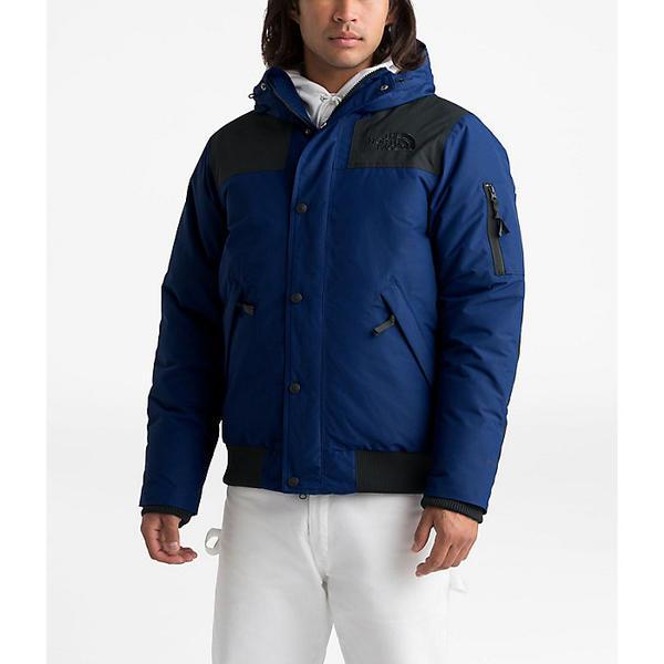 (取寄)ノースフェイス メンズ ニューイントン ジャケット The North Face Men's Newington Jacket Flag Blue