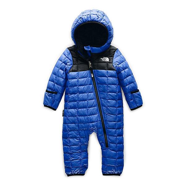 (取寄)ノースフェイス インファント サーモボール エコ バンティング The North Face Infant ThermoBall Eco Bunting TNF Blue