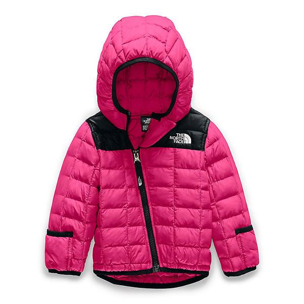 (取寄)ノースフェイス インファント サーモボール エコ フーディ The North Face Infant ThermoBall Eco Hoodie Mr. Pink