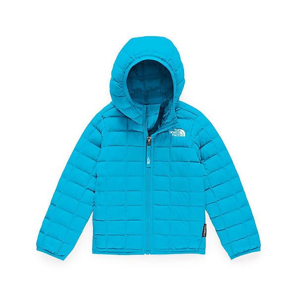 【クーポンで最大2000円OFF】(取寄)ノースフェイス トッドラー サーモボール エコ フーディ The North Face Toddlers' ThermoBall Eco Hoodie Turquoise Blue
