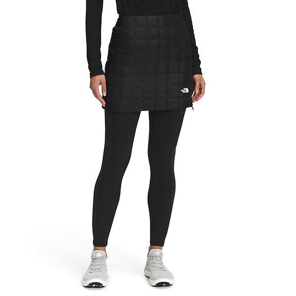 The North Face ノースフェイス スカート レディース 在庫処分 ショート アウトドア ブランド カジュアル ウィメンズ ThermoBall サーモボール Black Women's 海外並行輸入正規品 TNF Hybrid 取寄 ハイブリット Skirt