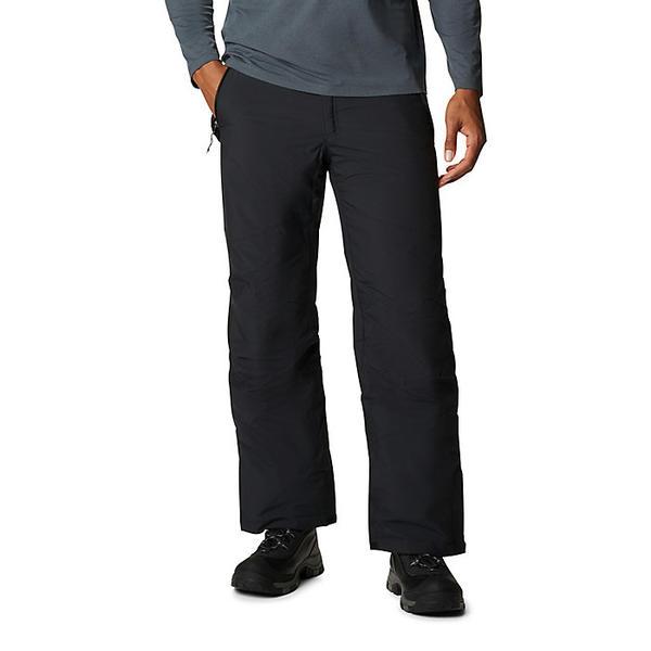 Columbia コロンビア 営業 スノーボード パンツ メンズ スキー ズボン 海外限定 アウトドア ブランド Pant Shafer シェーファー 取寄 カジュアル キャニオン Canyon Men's Black