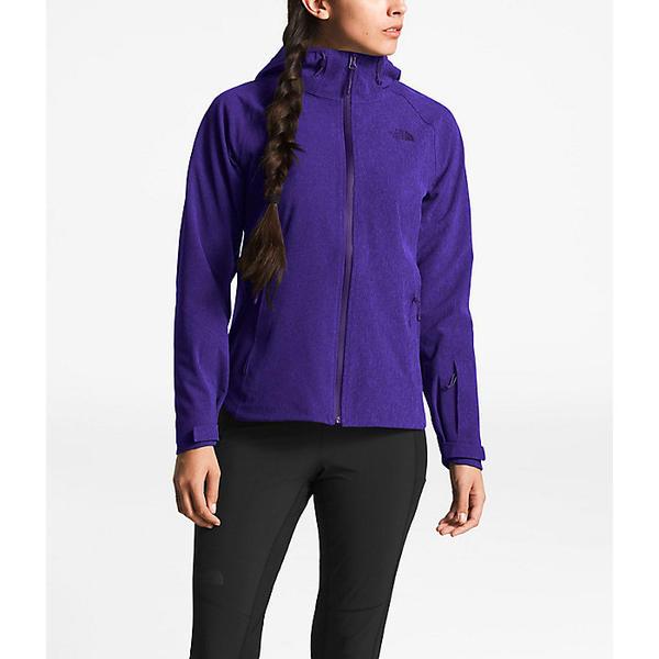 (取寄)ノースフェイス レディース アペック フレックス ゴアテックス ジャケット The North Face Women's Apex Flex GTX Jacket Deep Blue Heather