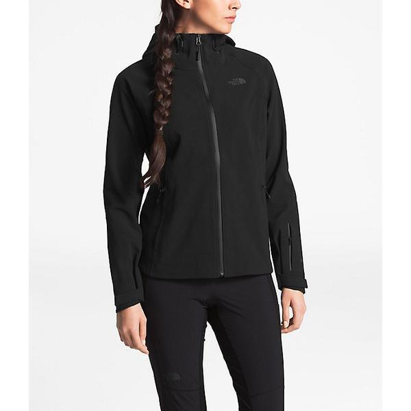 (取寄)ノースフェイス レディース アペック フレックス ゴアテックス ジャケット The North Face Women's Apex Flex GTX Jacket TNF Black