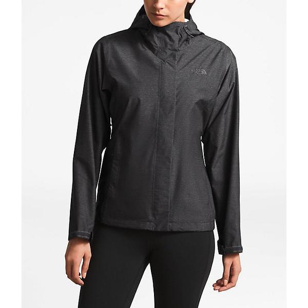 (取寄)ノースフェイス レディース ベンチャー 2 ジャケット The North Face Women's Venture 2 Jacket TNF Dark Grey Heather / Asphalt Grey