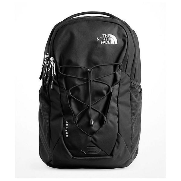 (取寄)ノースフェイス ジェスター バックパック The North Face Jester Backpack TNF Black