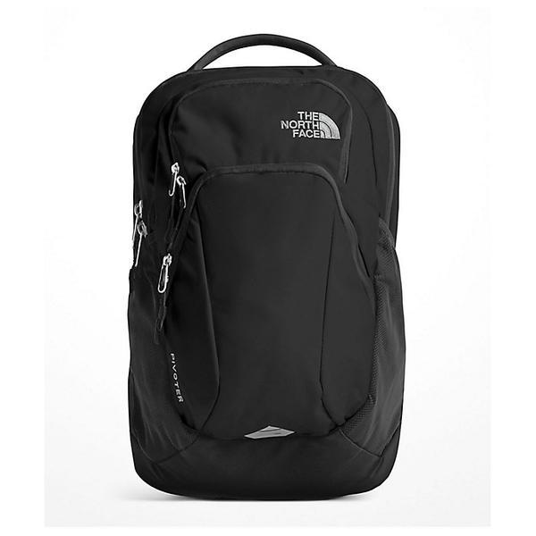 【クーポンで最大2000円OFF】(取寄)ノースフェイス レディース ピボター バックパック The North Face Women's Pivoter Backpack TNF Black