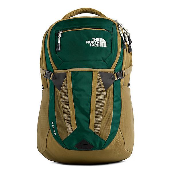 (取寄)ノースフェイス リーコン バックパック The North Face Recon Backpack Night Green / British Khaki