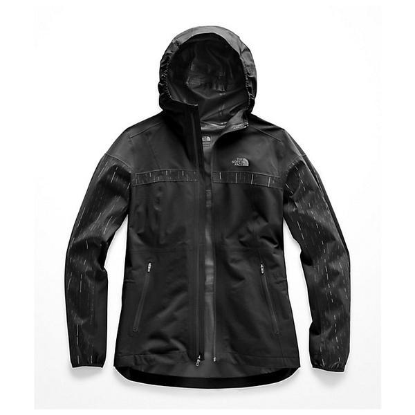 (取寄)ノースフェイス レディース アンビション レイン ジャケット The North Face Women's Ambition Rain Jacket TNF Black
