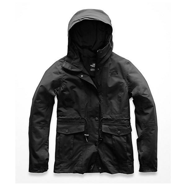 (取寄)ノースフェイス レディース ズーミー ジャケット The North Face Women's Zoomie Jacket TNF Black