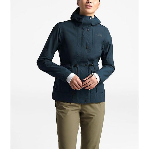 (取寄)ノースフェイス レディース ズーミー ジャケット The North Face Women's Zoomie Jacket Urban Navy