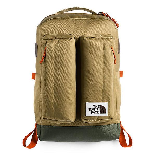 (取寄)ノースフェイス クレバス パック The North Face Crevasse Pack British Khaki / New Taupe Green