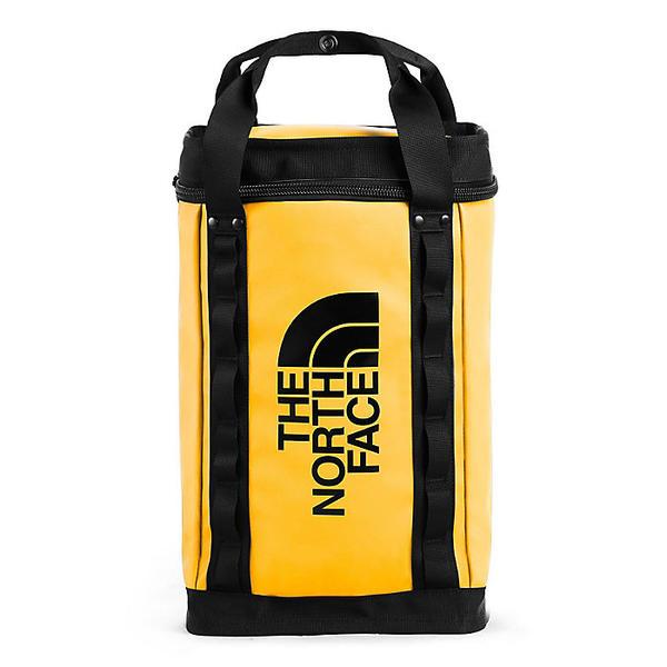 (取寄)ノースフェイス エクスプロア ヒューズボックス The North Face Explore Fusebox TNF Yellow / TNF Black