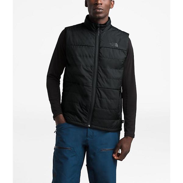 (取寄)ノースフェイス メンズ ボンベイ ベスト The North Face Men's Bombay Vest TNF Black