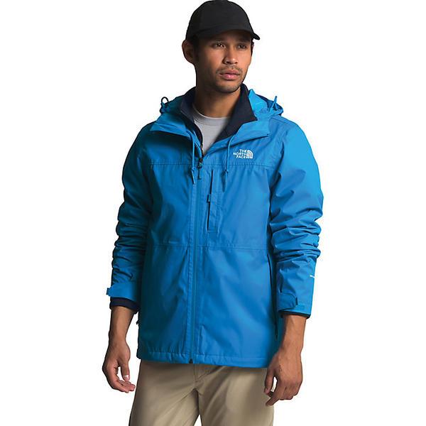 (取寄)ノースフェイス メンズ アローウッド トリクライメイト ジャケット The North Face Men's Arrowood Triclimate Jacket Clear Lake Blue