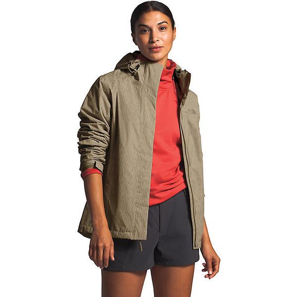 (取寄)ノースフェイス レディース オールプルーフ ストレッチ ジャケット The North Face Women's Allproof Stretch Jacket Blue Wing Teal