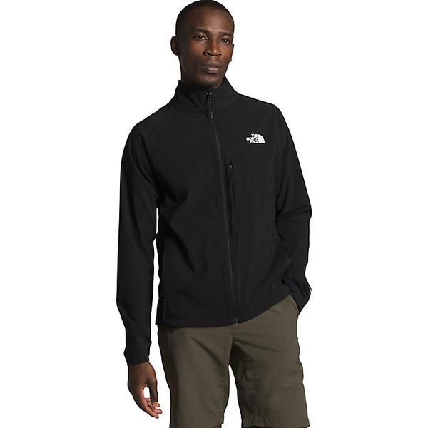 【クーポンで最大2000円OFF】(取寄)ノースフェイス メンズ アペック ニンブル ジャケット The North Face Men's Apex Nimble Jacket TNF Black