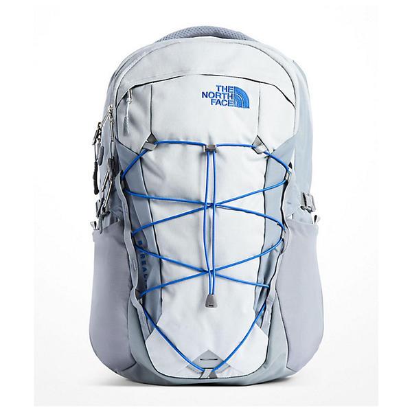<title>The North Face ノースフェイス リュック バックパック 鞄 かばん 登山 アウトドア ブランド カジュアル 毎日がバーゲンセール ストリート クーポンで最大2000円OFF 取寄 ボレアリス Borealis Backpack High Rise Grey Light Heather Clear Lake Blue</title>