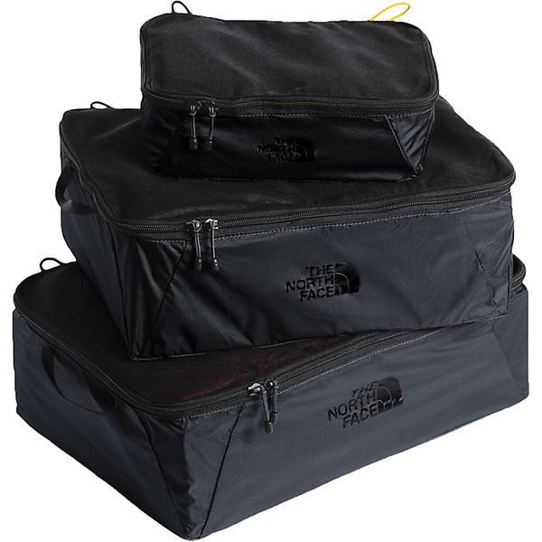 (取寄)ノースフェイス フライウェイト パッケージ The North Face Flyweight Package Asphalt Grey / TNF Black