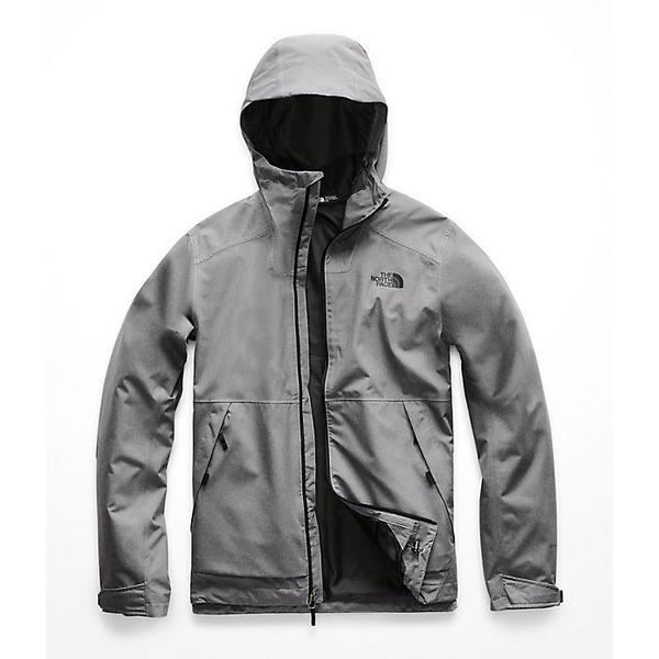【クーポンで最大2000円OFF】(取寄)ノースフェイス メンズ ミラートン ジャケット The North Face Men's Millerton Jacket TNF Medium Grey Heather